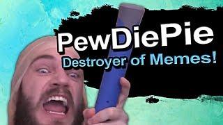 Download SUPER SMASH MEMES Video