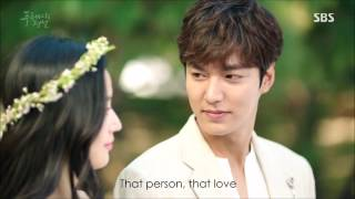 Download Love Story - Lyn Music Video(Eng Sub) Ost.The Legend of the Blue Sea Video