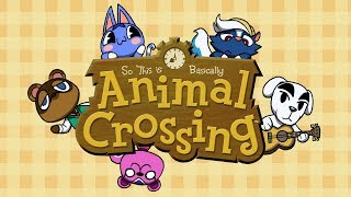 Download So This is Basically Animal Crossing Video