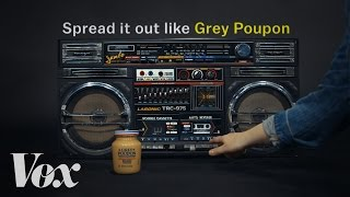 Download Why rappers love Grey Poupon Video