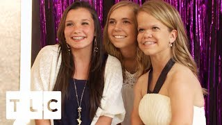Download Anna's Sweet 16 Birthday Party! | 7 Little Johnstons Video
