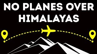 Download Why Planes Don't Fly Over Himalayas Video