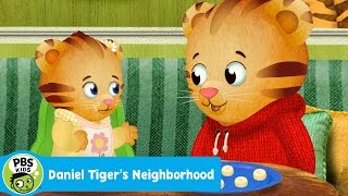 Download DANIEL TIGER'S NEIGHBORHOOD | Some Things You Don't Have to Share | PBS KIDS Video