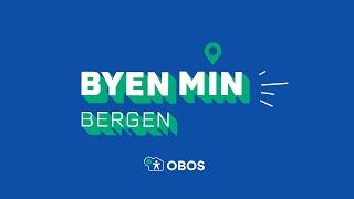 Download OBOS Bergen – byen min Video