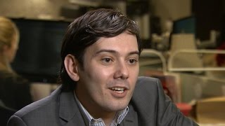 Download Martin Shkreli: EpiPen cost is ″really quite a bargain″ Video