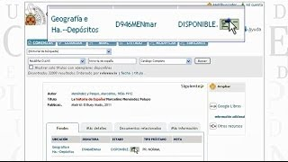 Download Servicio de petición anticipada de libros de depósito Video
