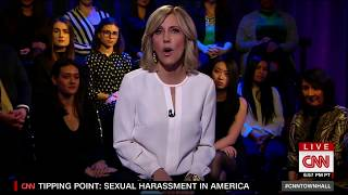 Download Camerota shares her own story of harassment Video