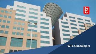 Download WTC Guadalajara, Torre Pacífico y Atlantico, Arq. Juan M. Munguía   edemx Video