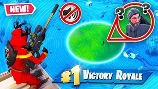 Download SUPPRESSED SNIPER TROLLING In Fortnite! Video