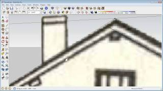 Download Modeling from 2 Elevations in SketchUp Video