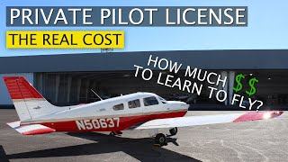 Download How Much Does It Cost To Get Your Private Pilot License | HOW TO SAVE MONEY Video