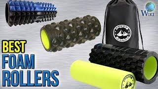Download 10 Best Foam Rollers 2017 Video