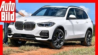 Download BMW X5 (2018) - Fahrbericht / Review / Test Video