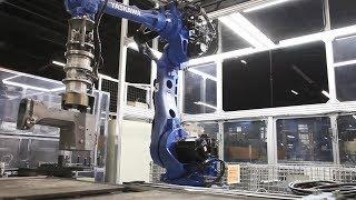 Download JUKI Mother Factory - Ohtawara , Japan- Video