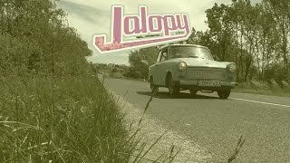 Download JALOPY IN REAL LIFE Video