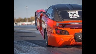 Download TOP 17 WHEELIES || Supra, Camaro, Mustang, 240z & more! Video
