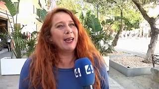 Download ENTREVISTA VIVIANA SANS PODEM CONSELL EIVISSA Video