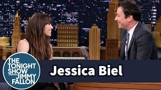 Download Jessica Biel, Justin Timberlake and Jimmy Fallon Broke into a House Together Video