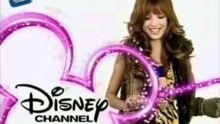 Download A Todo Ritmo Cortinillas Estas Viendo Disney Channel en Español Latino Video