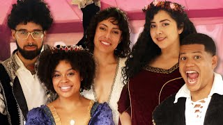 Download Pero Like Goes To The Renaissance Faire Video