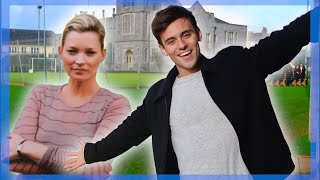 Download Back to School (with Kate Moss) I Tom Daley Video