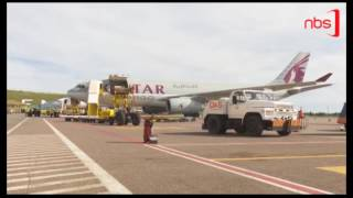 Download Civil Aviation Authority: Eby;ennyonyi Bitabukidde Kagoro ne Mukula Video