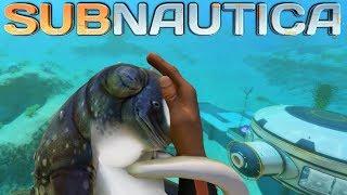 Download goodbye... 😰 [Ep. 89] | Subnautica Video