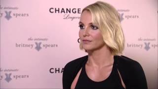 Download Britney Spears Interview Norway Video