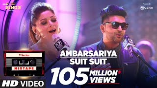 Download Ambarsariya/Suit Song | T-Series Mixtape | Kanika Kapoor, Guru Randhawa | Bhushan Kumar Video