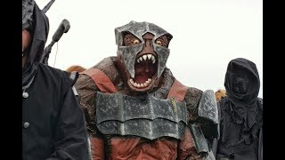Download LARP Lord Of The Rings Mordor 2017 Video
