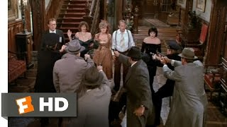 Download Clue (9/9) Movie CLIP - They All Did It (1985) HD Video