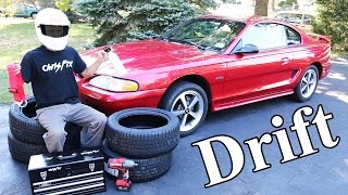 Download How to Get Your Car Ready for Drifting Video