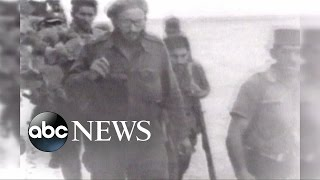 Download Fidel Castro's Rise to Power in Cuba Video