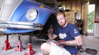 Download Project Bugford - Drop Spindles and Ball Joints Video