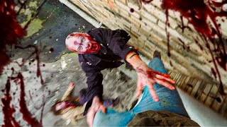 Download Dying Light - Zombie Parkour POV Video