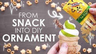 Download CREATING 16 SNACK ORNAMENTS - TokyoTreat Unboxing Video