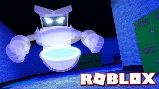 Download Roblox Adventures - DEFEAT THE TOILET MONSTER IN ROBLOX! (SpoopyPants Adventure Obby) Video