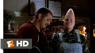 Download Coneheads (2/10) Movie CLIP - Illegal Aliens (1993) HD Video