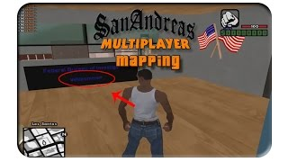 Download [SAMP] FBI Interior mapping   Speed Mapping   GTA San Andreas Video