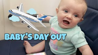 Download BABY BLAKE'S DAY OUT! Video