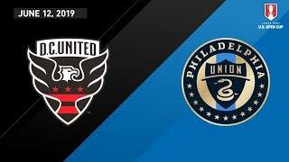 Download D.C. United vs. Philadelphia Union | HIGHLIGHTS - June 12, 2019 Video