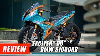 Download Yamaha Exciter 150 độ kiểu BMW S1000RR độc nhất Việt Nam| Xedoisong.vn Video