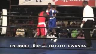 Download GOMA NORD KIVU : Trophée Doppel de boxe olympique RDC-RWANDA Video