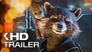 Download GUARDIANS OF THE GALAXY 2 Trailer (2017) Video