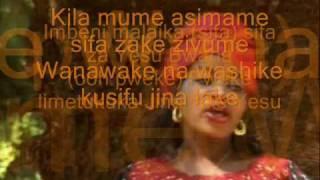 Download Tabibu-Angela Chibalonza Video