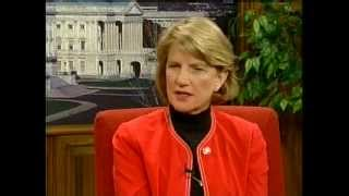 Download Cole on Congress with guest Rep. Shelley Moore Capito Video