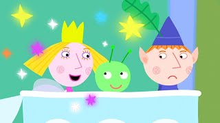 Download Ben and Holly's Little Kingdom   1 Hour Episode Compilation #3 Video