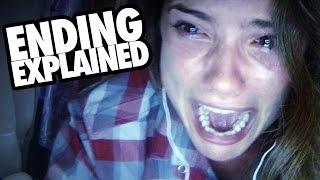 Download UNFRIENDED (2015) Ending Explained Video