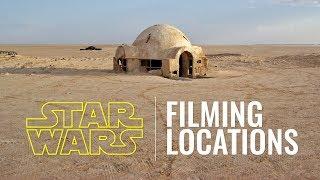 Download Star Wars Filming Locations - Original Trilogy Video