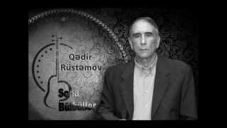 Download Qedir Rustemov-SONA BULBULLER.wmv Video